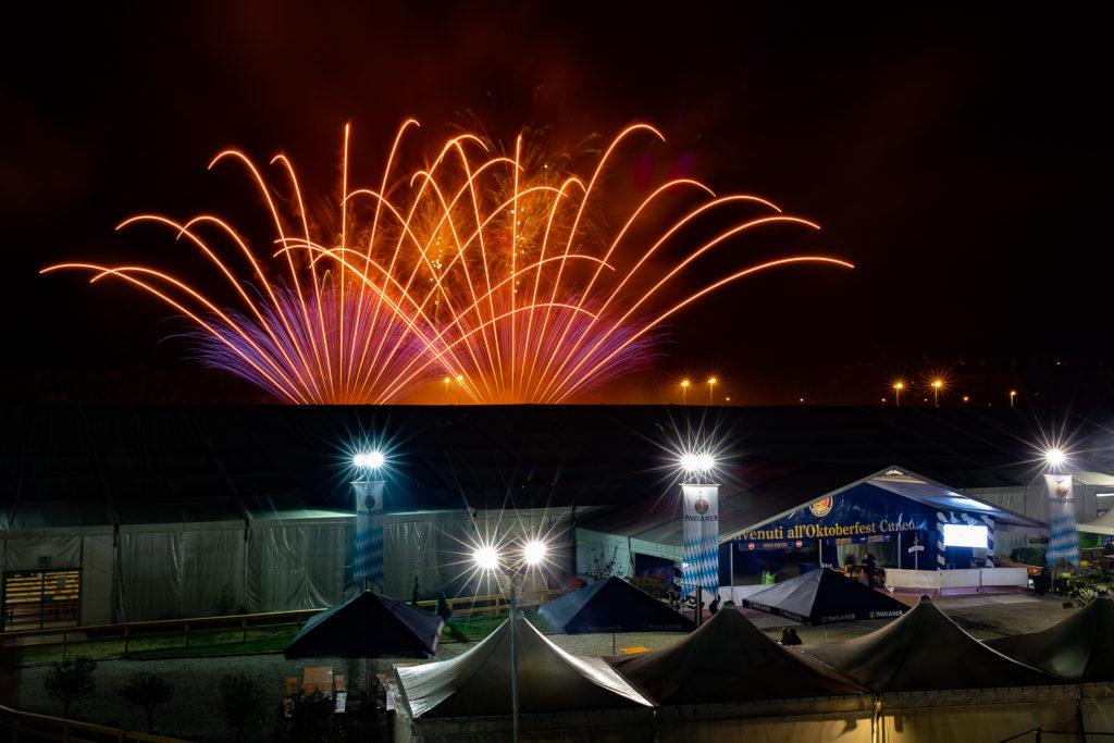 Oktoberfest [fireworks] #04