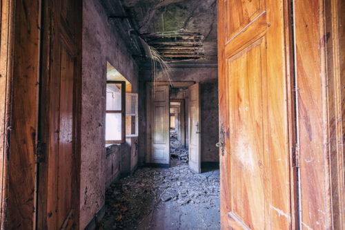 Palazzo dei Conti Morra #04