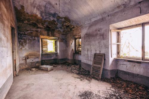 Palazzo dei Conti Morra #05
