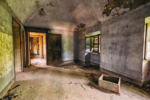 Palazzo dei Conti Morra #06