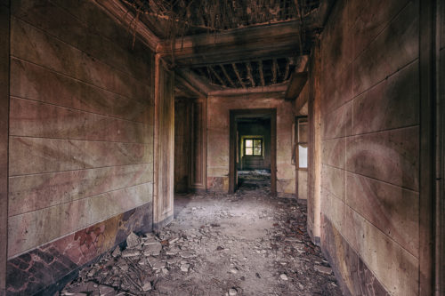 Palazzo dei Conti Morra #07