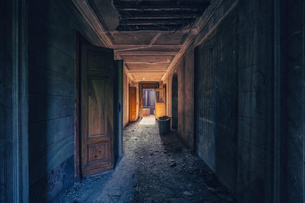Palazzo dei Conti Morra #08