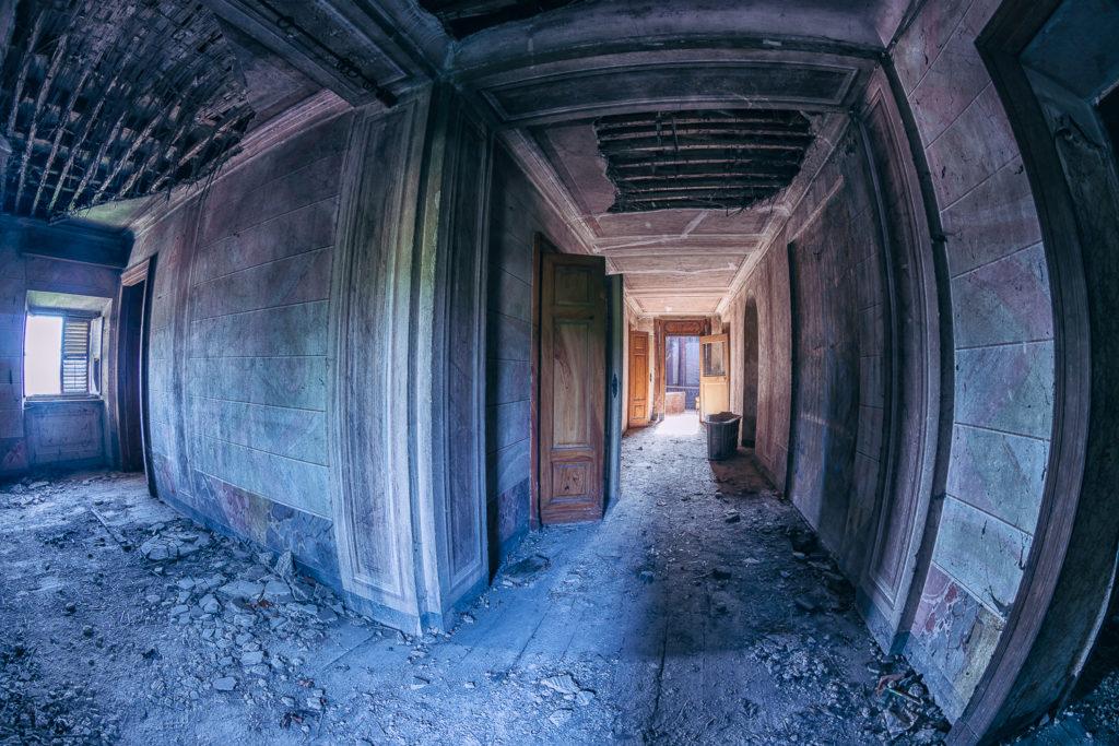 Palazzo dei Conti Morra #09