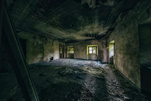 Palazzo dei Conti Morra #10