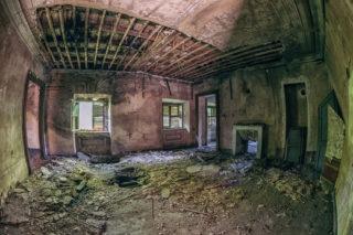 Palazzo dei Conti Morra #12
