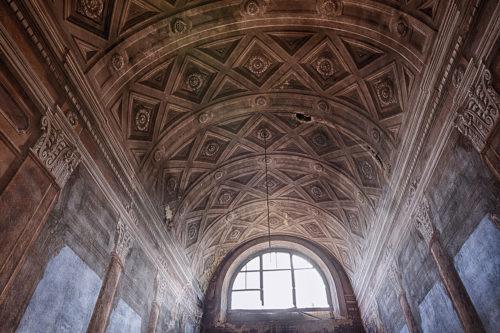 Palazzo dei Conti Morra #16