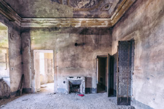 Palazzo dei Conti Morra #17