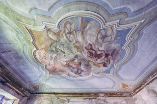 Palazzo dei Conti Morra #18