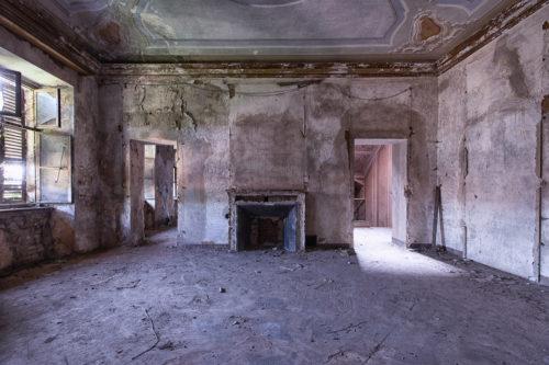 Palazzo dei Conti Morra #19