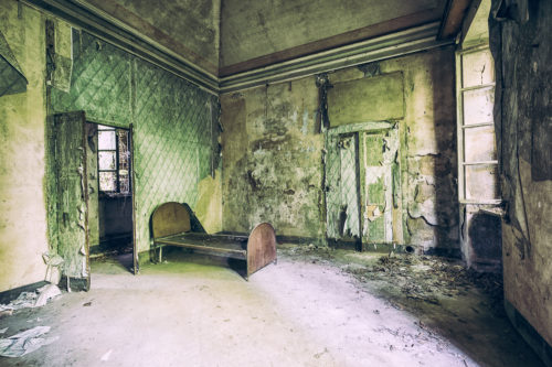 Palazzo dei Conti Morra #20