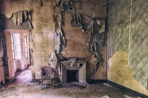 Palazzo dei Conti Morra #21