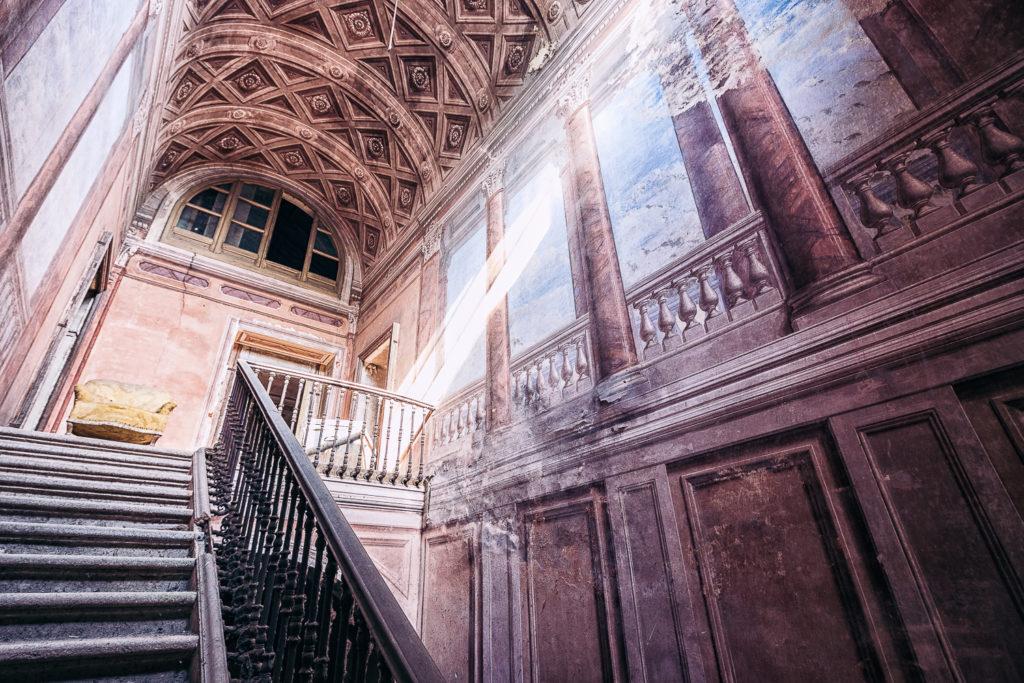 Palazzo dei Conti Morra #23