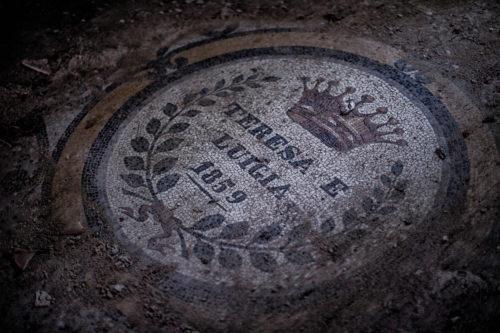 Palazzo dei Conti Morra #24