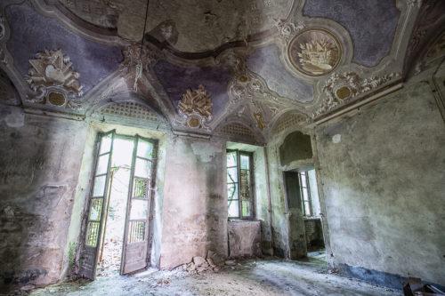 Palazzo dei Conti Morra #25