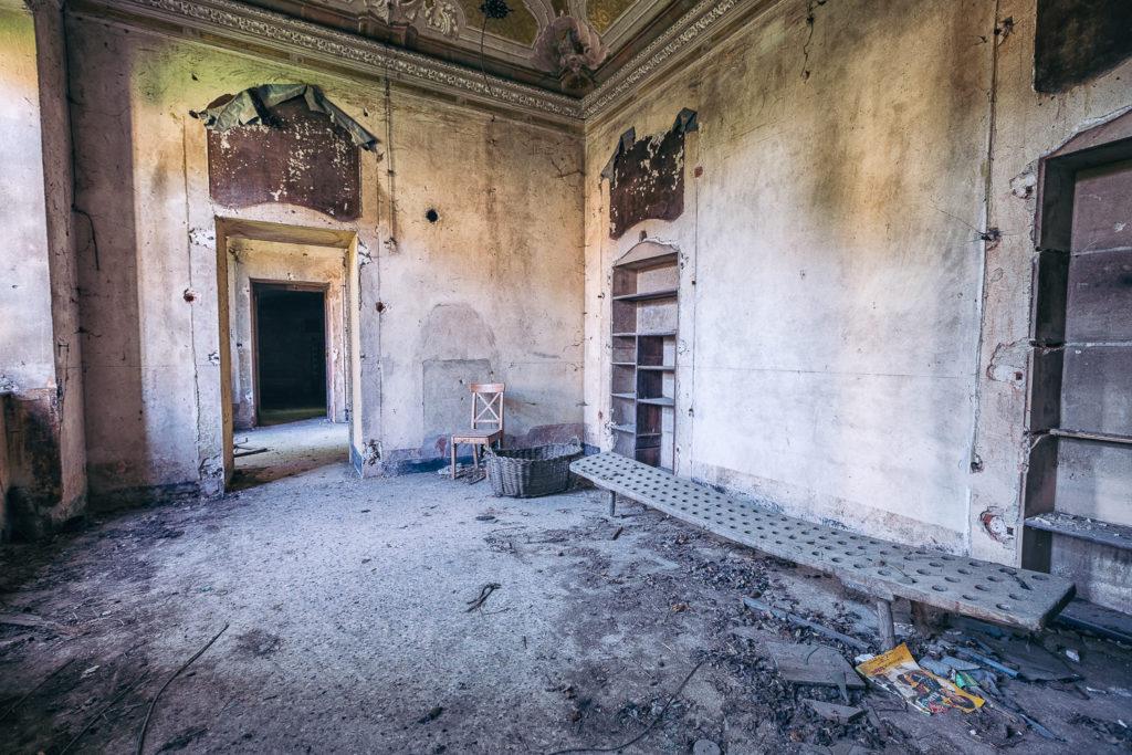 Palazzo dei Conti Morra #26