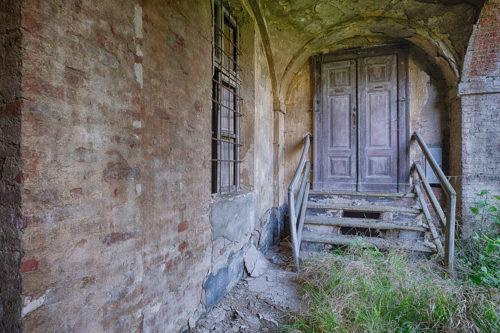 Palazzo dei Conti Morra #28
