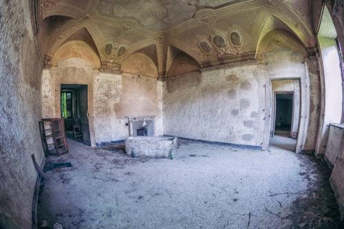 Palazzo dei Conti Morra #29