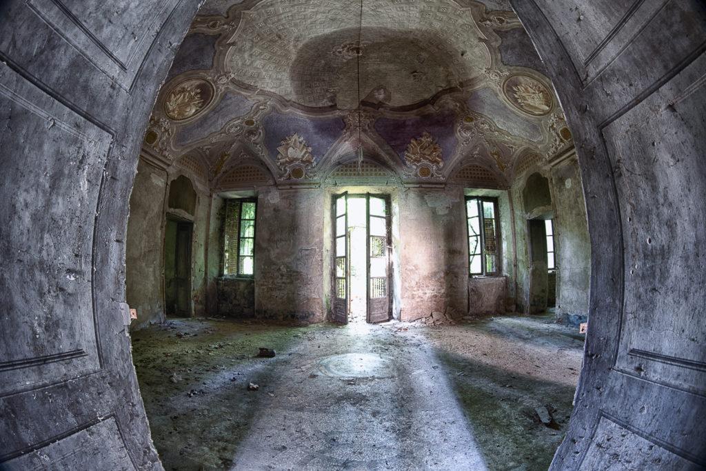 Palazzo dei Conti Morra #30