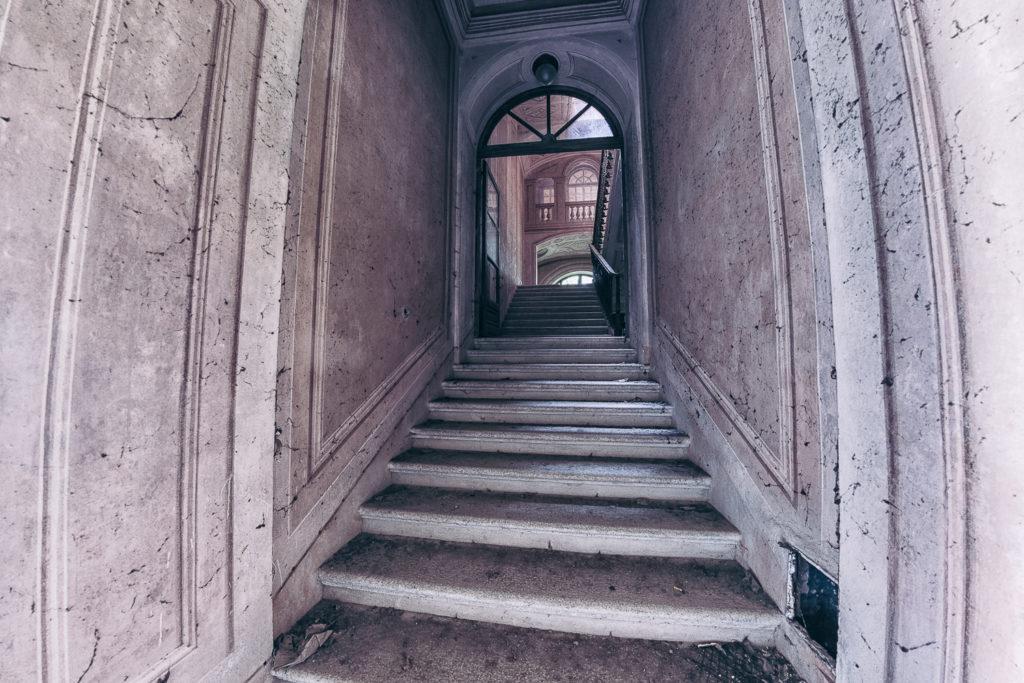 Palazzo dei Conti Morra #31
