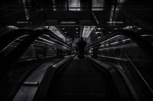 Torino oscura
