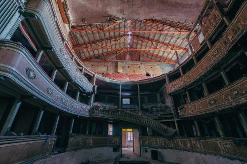 Teatro Sociale#01