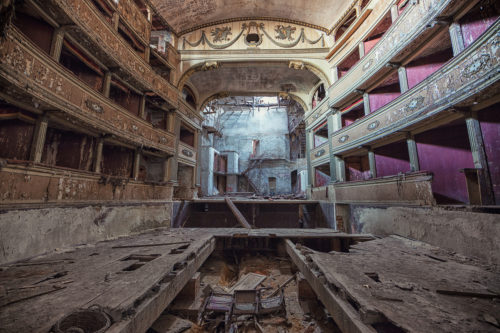 Teatro Sociale#11