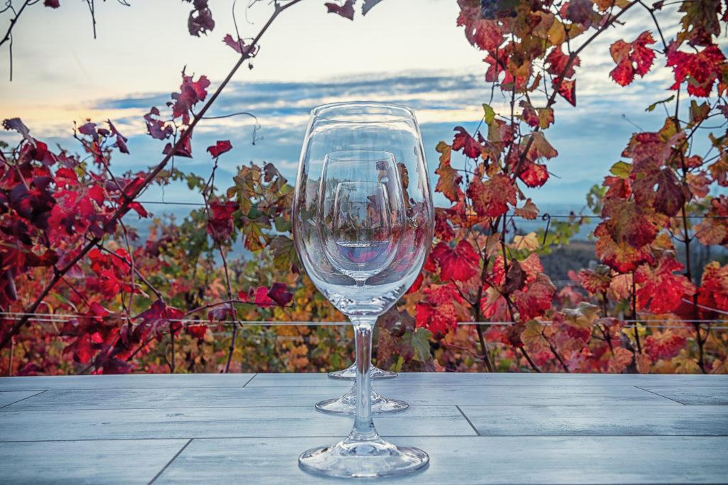 Tre Bicchieri #01