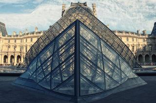 Louvre Sphere