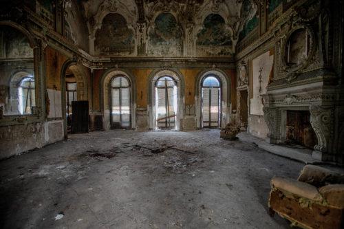 Villa dell'oracolo #02