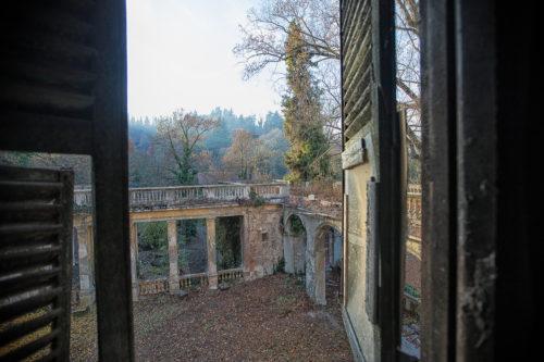 Villa dell'oracolo #03