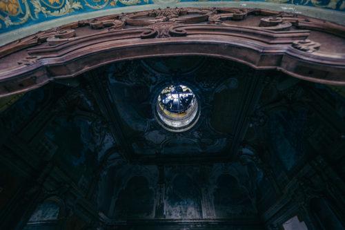 Villa dell'oracolo #04