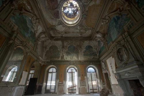 Villa dell'oracolo #07