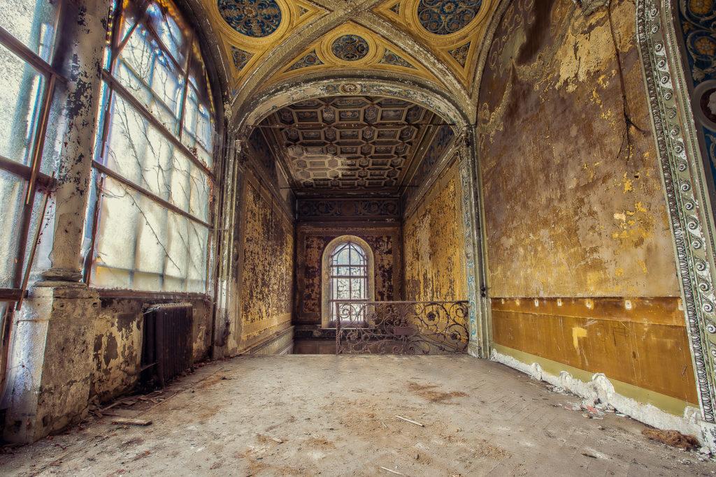 Villa dell'oracolo #08