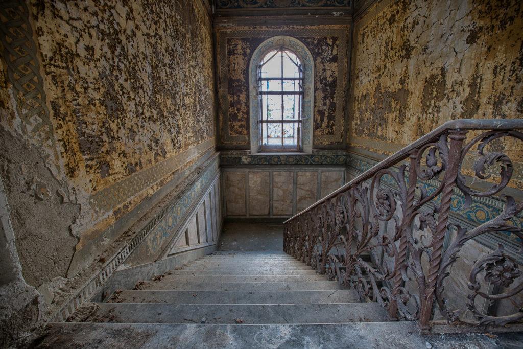 Villa dell'oracolo #09