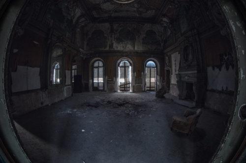 Villa dell'oracolo #10