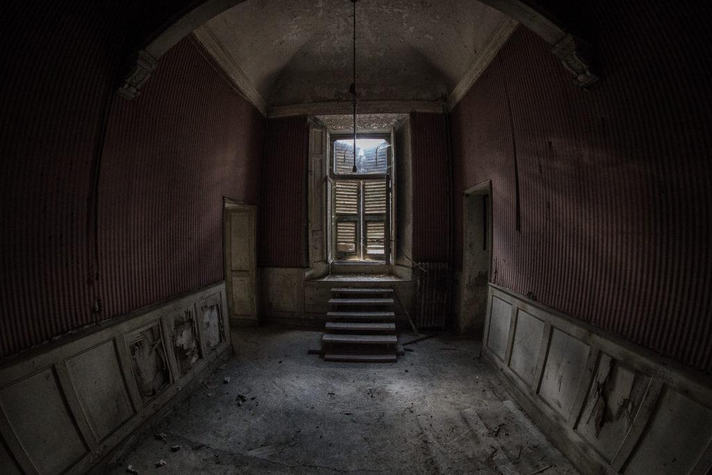 Villa dell'oracolo #13