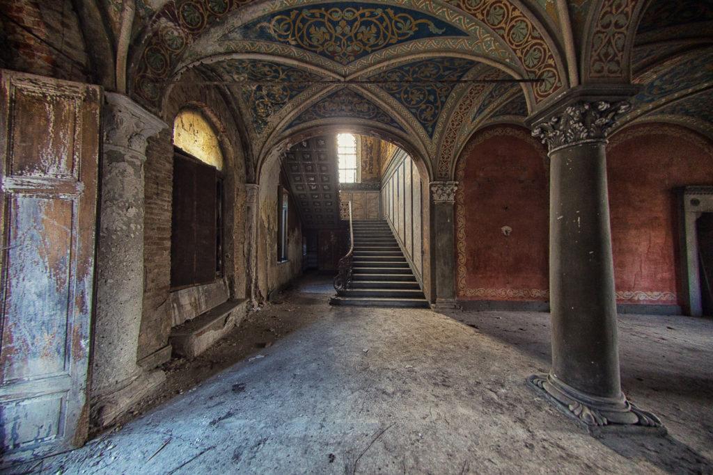 Villa dell'oracolo #14