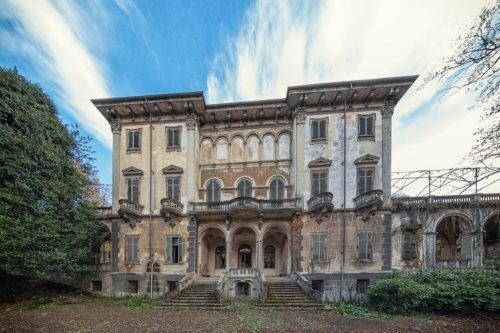 Villa dell'oracolo #16