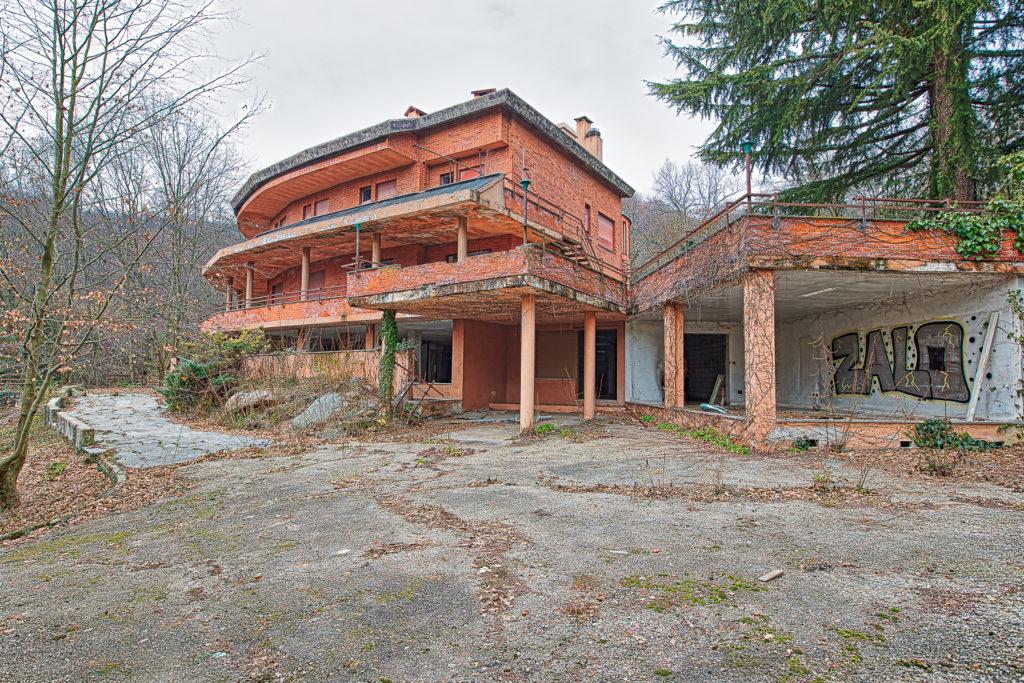Villa Chiara #01