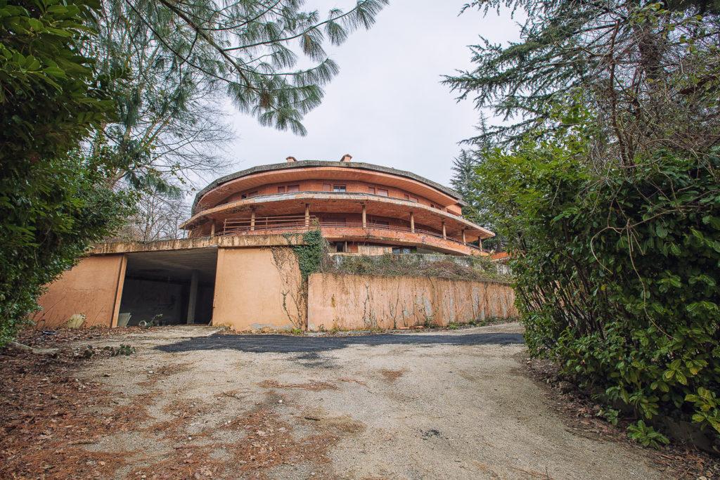 Villa Chiara #02