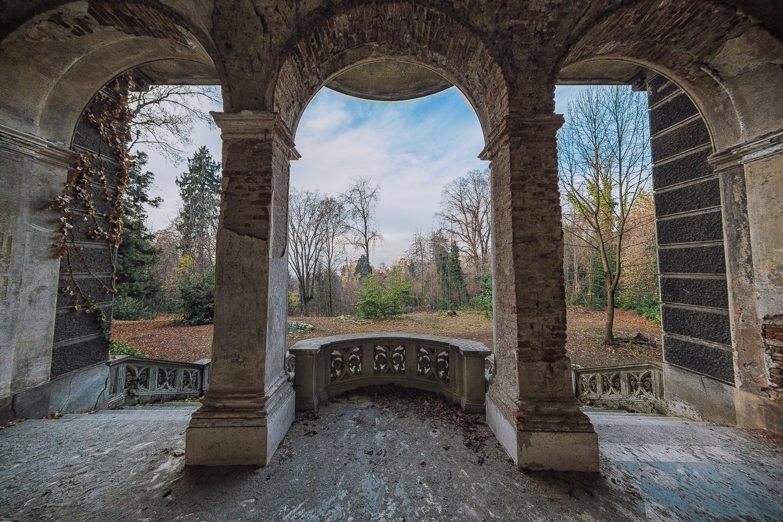 Villa dell'oracolo #15