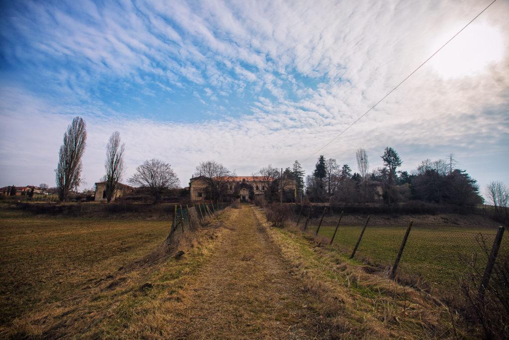Villa Moglia #01