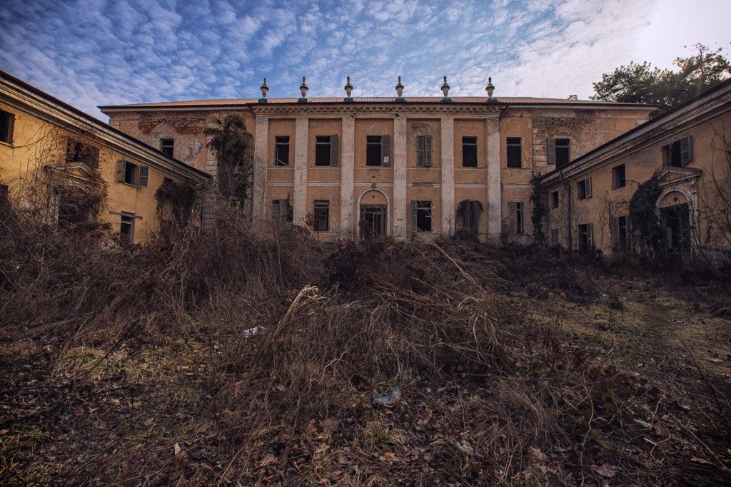 Villa Moglia #02