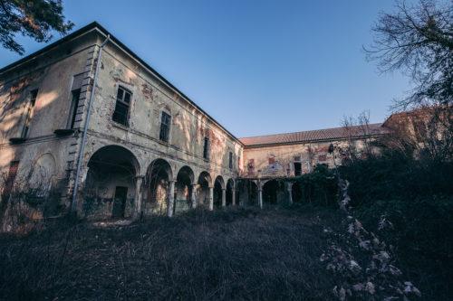 Villa Moglia #03