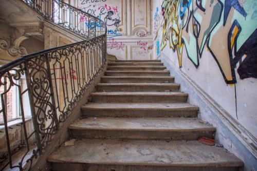 Villa Moglia #04