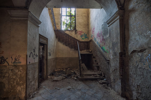 Villa Moglia #14