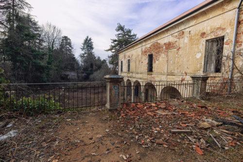 Villa Moglia #24