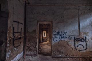 Villa Moglia #25
