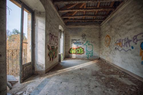 Villa Moglia #28
