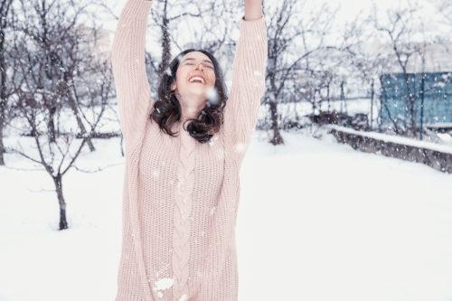 Il senso di Asia per la neve #04